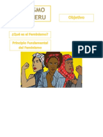 Movimiento Feminista Peruano