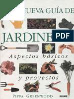 Plantas - La Nueva Guia de Jardineria