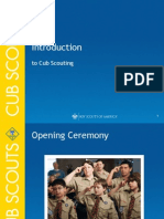 2010 Cub Scout Leader Specific Training