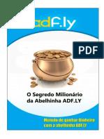 Adfly - Como Ganhar dinheiro com encurtadores de Link