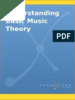 Understanding basic music theory.epub