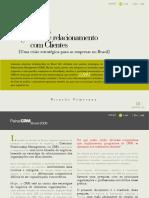 Artigo - Painel CRM