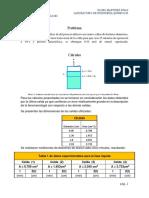 Difusión Binaria en Gases