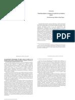 Presidencialismo y Sistema de Partidos en America Latina - Mainwaring y Shugart