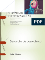Enf Cerebrovascular