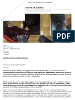FROSINI, Hay Un Gramsci Después de Laclau _ Ideas de Izquierda