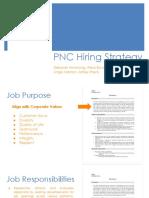 pnc project slides