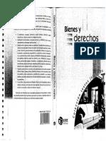 Monica Campos Lozada -Bienes y Derechos Reales