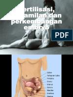 Fisiologi kehamilan.ppt