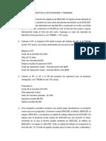 Practica III de Economia y Finanzas