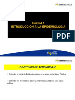 POWER POINT Epidemiologia Ultima