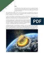 La Historia De La Tierra.docx