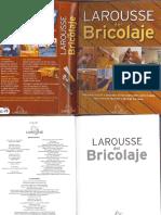 Larousse Bricolaje