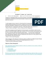 Distribution & Logistics Management.docx