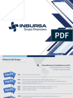 0 Grupo Financiero Inbursa