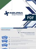 0 Grupo Financiero Inbursa