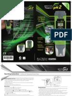 35423-10 Eco Testr Ph2