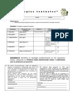 Nm1_ Ejercicios Tipologías Textuales