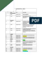 Cronograma Endodontia 1 2013 1