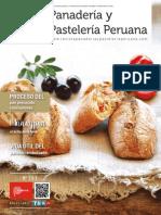 Revista Panadería y Pastelería Peruana N° 181
