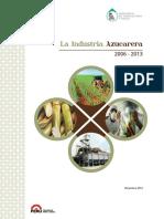 La Industria Azucarera Nacional  PERU 2006-2013