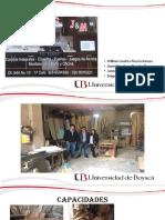 Diapositivas MUEBLES J&M