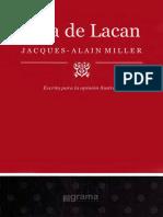 MILLER, J-A - Vida de Lacan.pdf