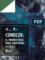 Conocer- El Primer Paso Para Adaptarse Guia Basica de Conceptos Sobre Cambio Climatico
