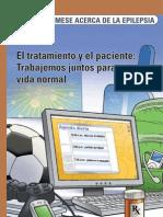 HMI214R0 Ad Epilepsy Booklet Spanish