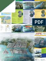 java Integrated industrial port estate