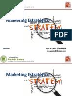 PPT 1 de 2 Mkt Estrategico