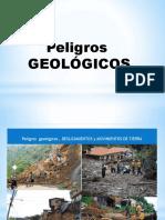 DESASTRES GEOLOGICOS