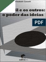 Cancelli, Elizabeth - O Brasil e os outros o poder das  ideias.pdf