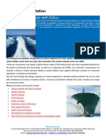 Marine Transportation Catalog