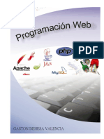 Programacion Web Gaston Dehesa