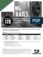 GT16 MakingTrails-PROMO RebateForm Standard