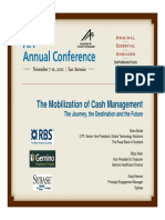 Cash Management Mobile Strategy-PDF