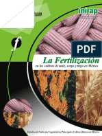 Manual de Fertilizacion