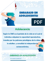 Embarazo en Adolescentes 22