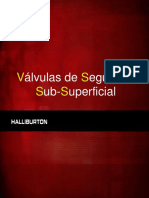 Day01-01 Intro SSSV EquipmentSpanish