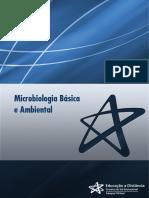 Biorremediação e Contribuição Dos Microorganismos
