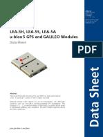 LEA-5x_Data_Sheet (1)