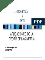 Geometría y Arte
