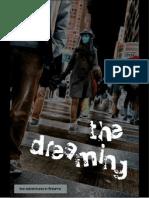 Dreaming LARP Magazine - 2010
