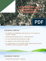 Trayecto Formativo Bloque IV