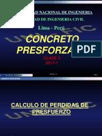 Concreto Presforzado Clase 5.PDF