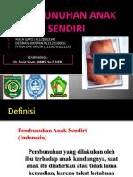 Paper Pas Forensik
