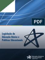 Inserção e a Contribuição Da Lei de Diretrezes e Bases No Processo Histórico Da Educação Brasileira