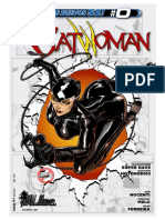 Catwoman 00