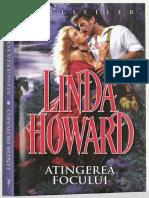 LINDA HOWARD  ATINGEREA FOCULUI.pdf